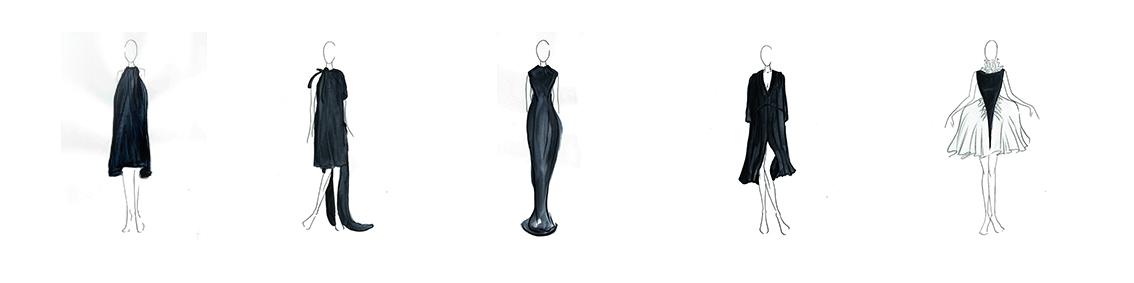 banda 1 eclipse zurh coleccion diseño moda