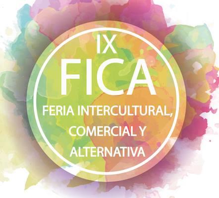 IX FICA · Feria Intercultural, Comercial y Alternativa de Cheste