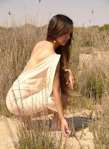 Fotógrafo: Vicent Molina; Make-up: Carmen Guerrero ; Modelo; Carmen Trujillo