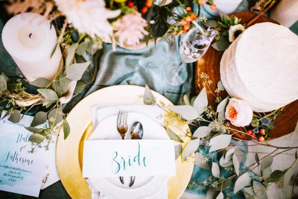 annie grey boda menú invitados restaurante mesa novios boda