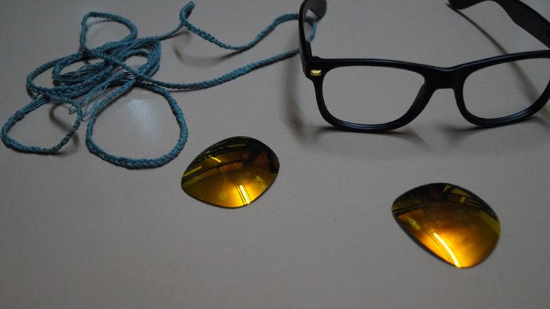 zurh diseño gafas asun oliver