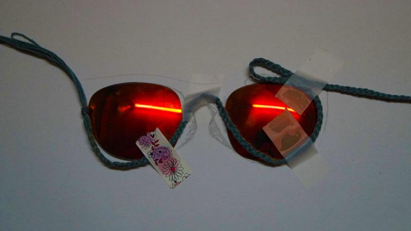 zurh diseño gafas asun oliver lentes